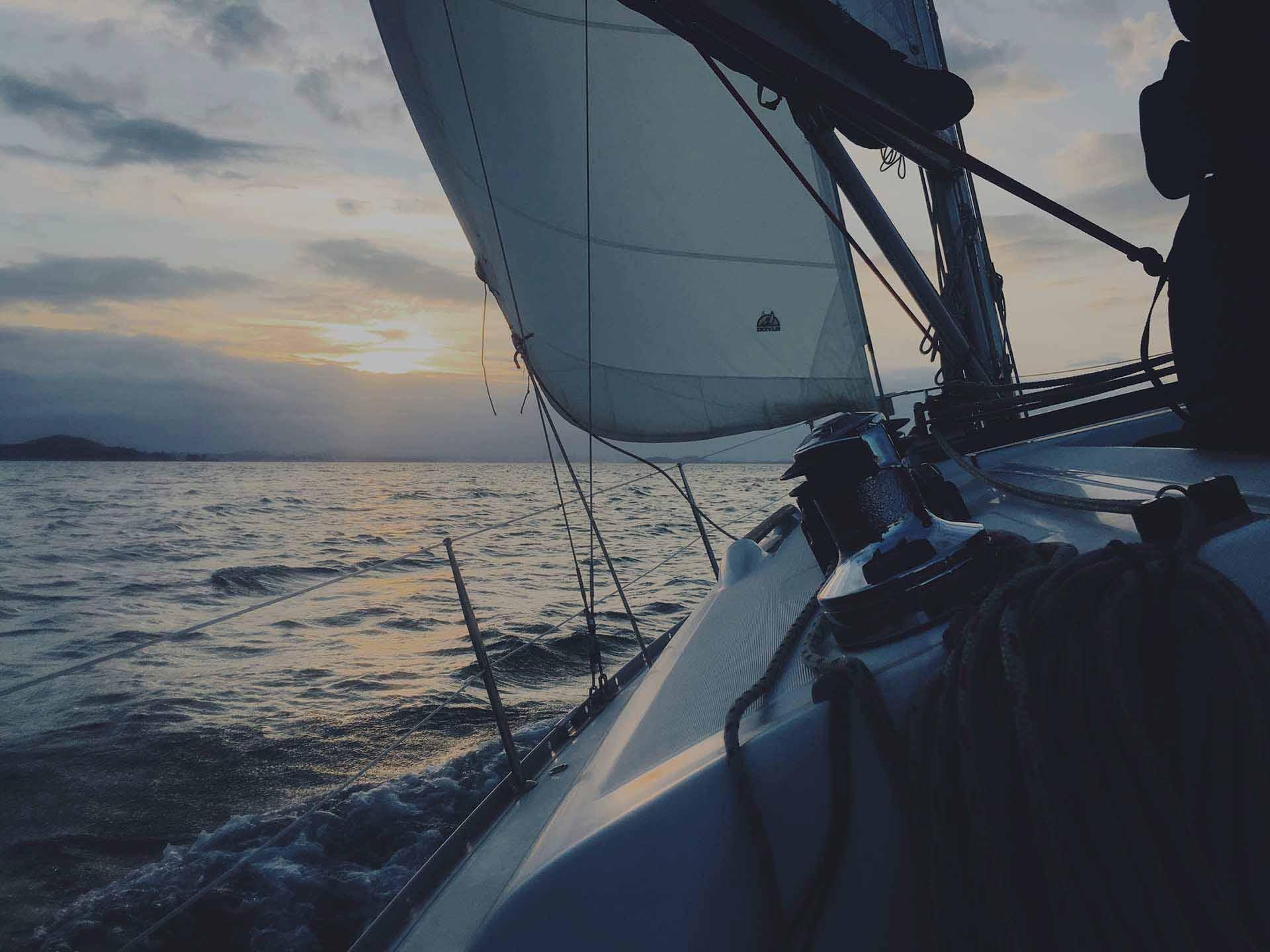 Damianou Marine Electronics Home page - Boat sea yacht marine electronics