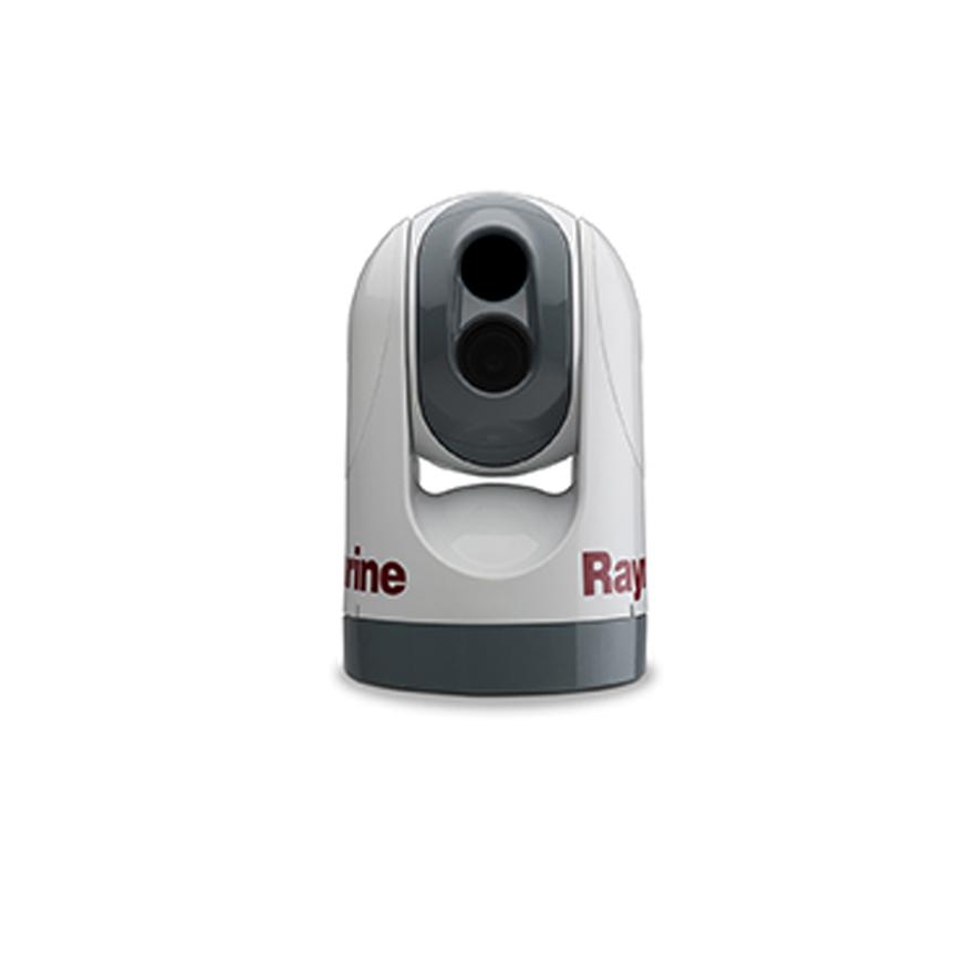 T450 Thermal Camera (640 x 480, 9Hz PAL) & Low Light with Joystick Control  Kit | Damarine
