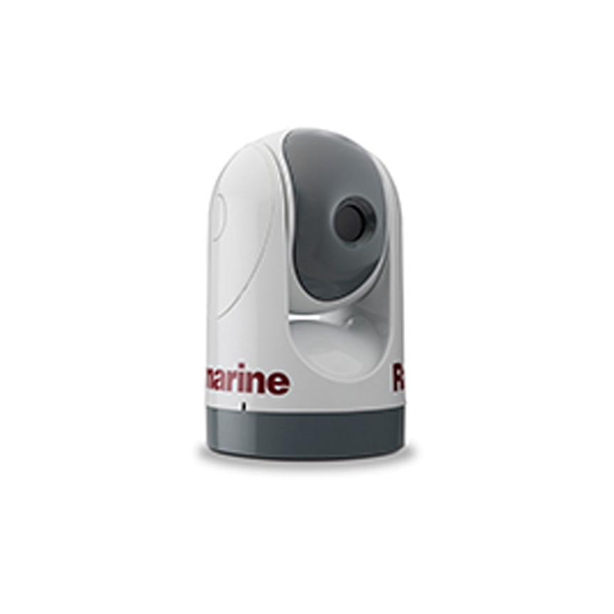 T350 Thermal Camera (640 x 480, 9Hz PAL) with Joystick Control Kit |  Damarine