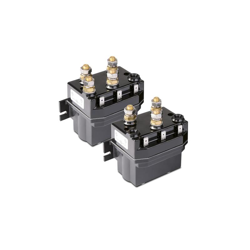 QUICK NAUTICAL EQUIPMENT T6415-12 REVERSING  SOLENOID 12V 2500W 150A IP66
