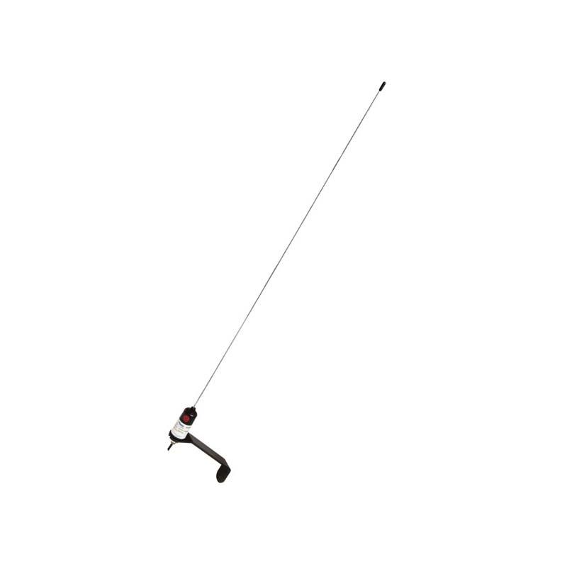 AA20 Active Antenna HF and NAVTEX bands | Damarine